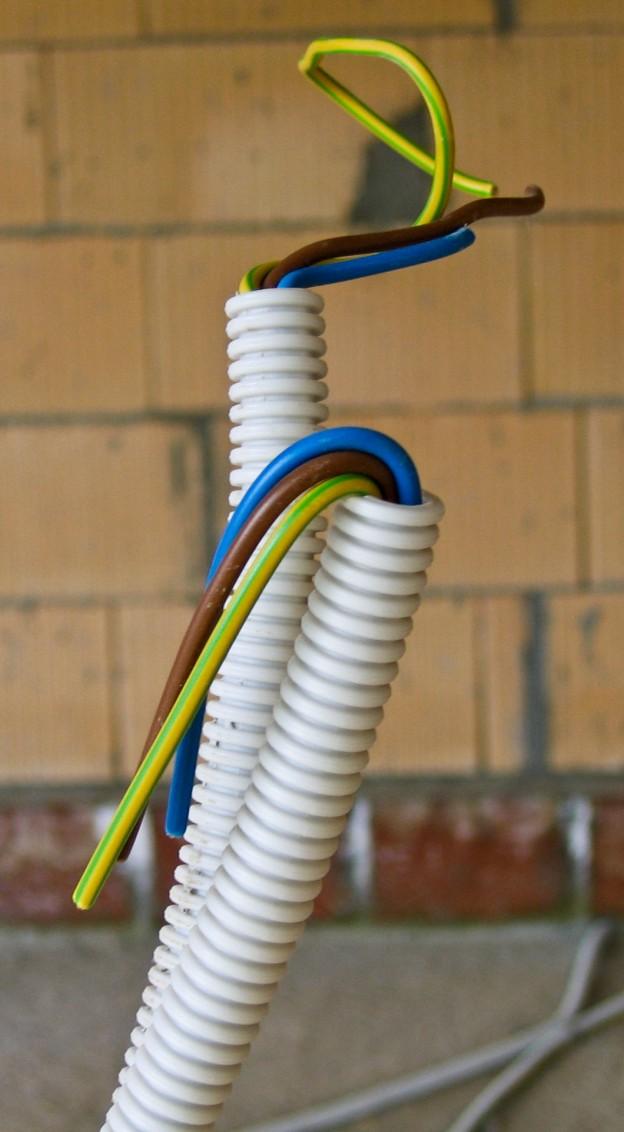 Cuál Y De El Color TierraFase Es Neutro Los Cables nw0ONPZ8kX