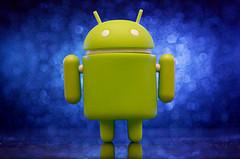Empezar con Android