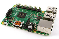 Introducción a la Raspberry Pi