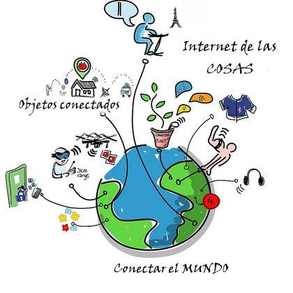 10 claves para entender la Internet de las cosas (IoT)