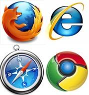 Teclas rápidas y trucos para nuestro navegador
