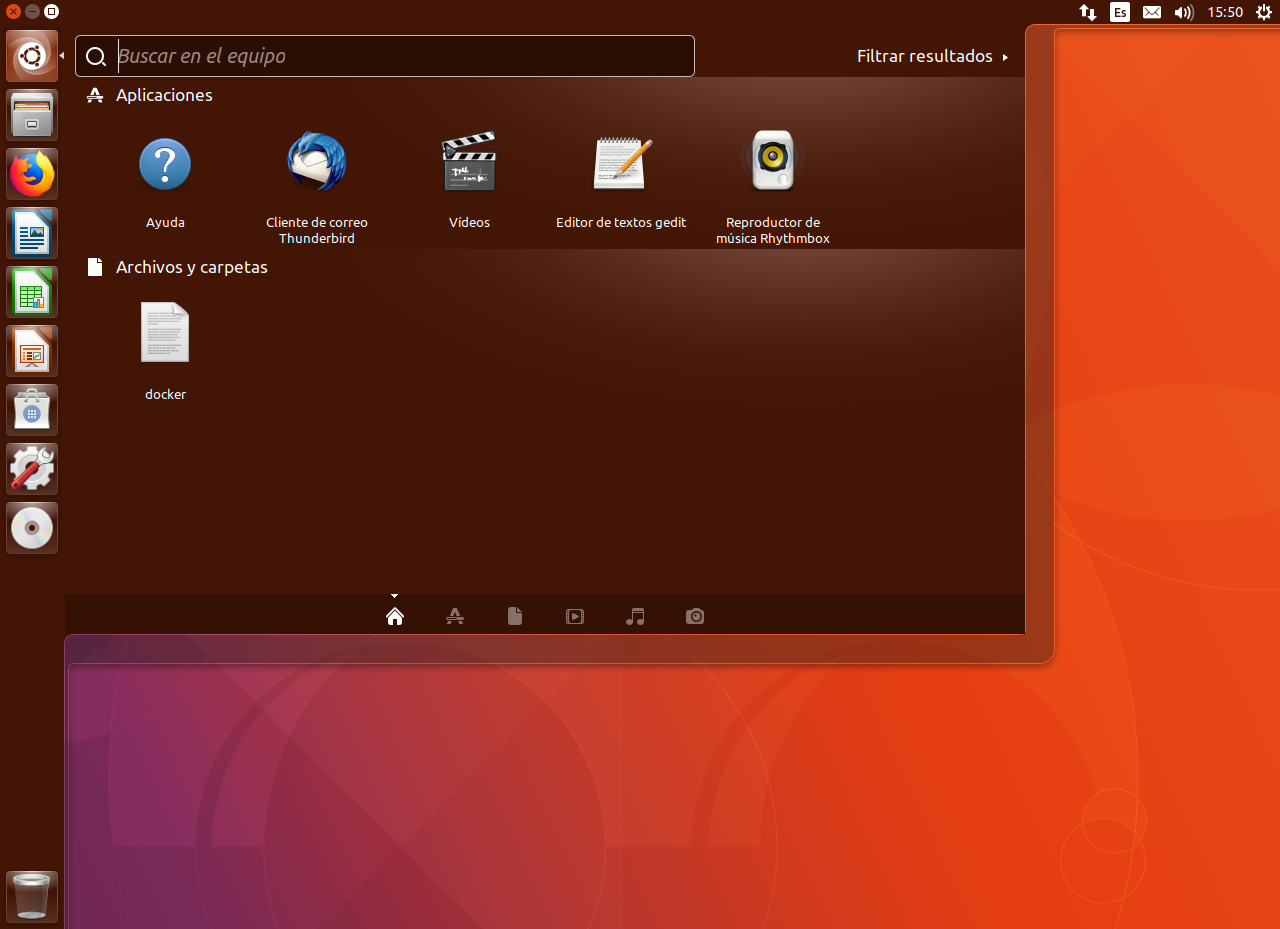 Como instalar el escritorio Unity en Ubuntu 18.04 LTS Bionic Beaver